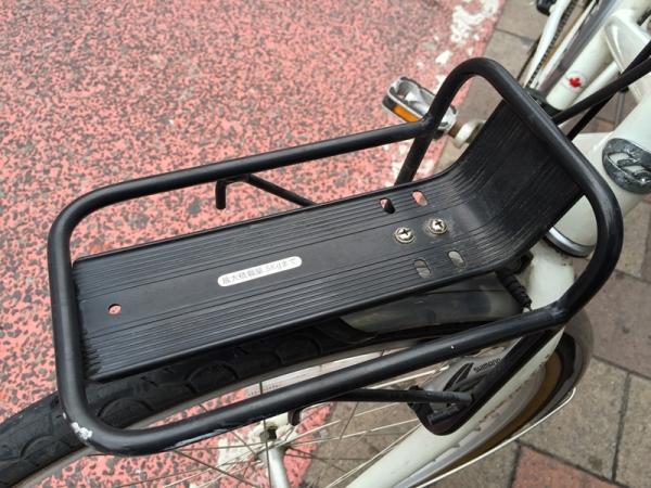 【2015年4月11日発売】 リサイクル自転車入荷!今月はルイガノ入荷!
