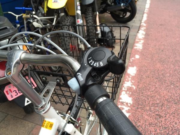 ハマーが入荷!【2015年6月6日発売】 リサイクル自転車入荷!