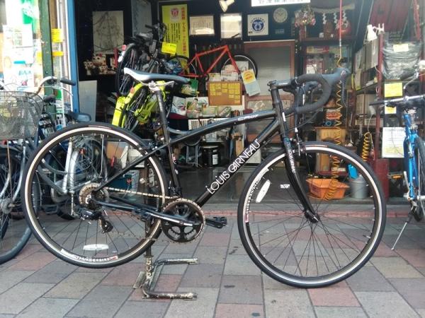 【2016年6月4日発売】 リサイクル自転車入荷!