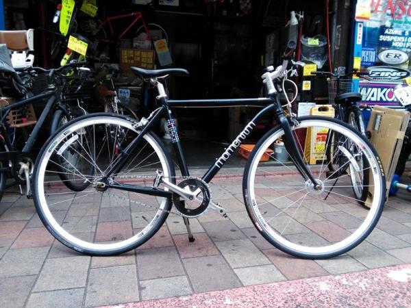 【2016年7月30日発売】 リサイクル自転車入荷!