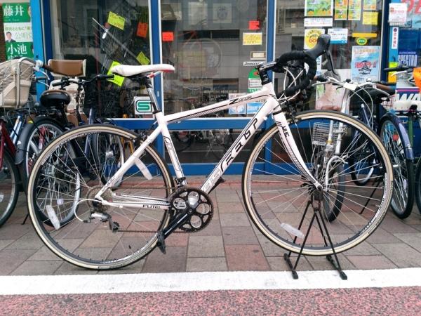 【2017年4月22日発売】 リサイクル自転車入荷!