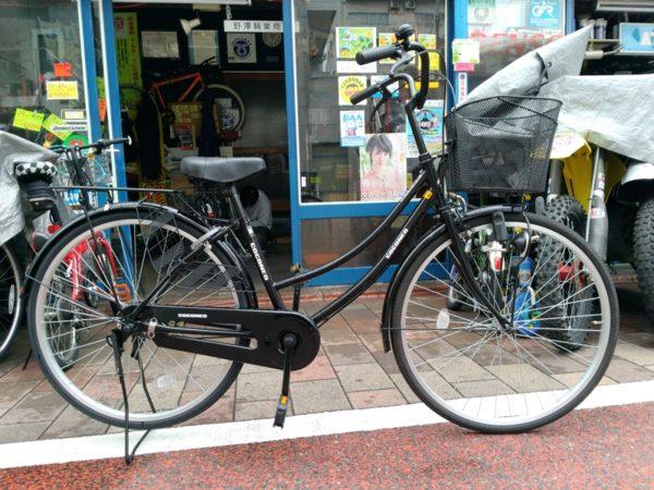 【2017年5月27日発売】 リサイクル自転車入荷!