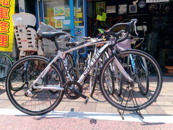 【2017年6月24日発売】 リサイクル自転車入荷!