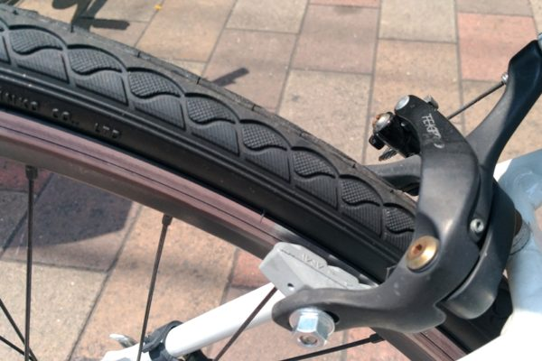 リサイクル自転車緊急入荷!